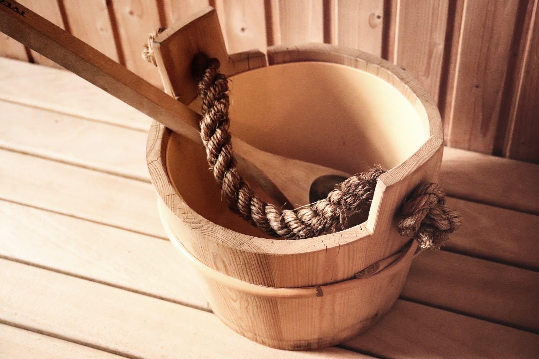 sauna bedřichov