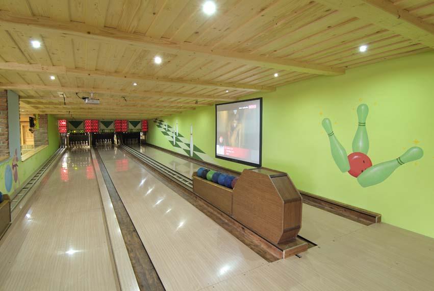 bowling bedřichov 4