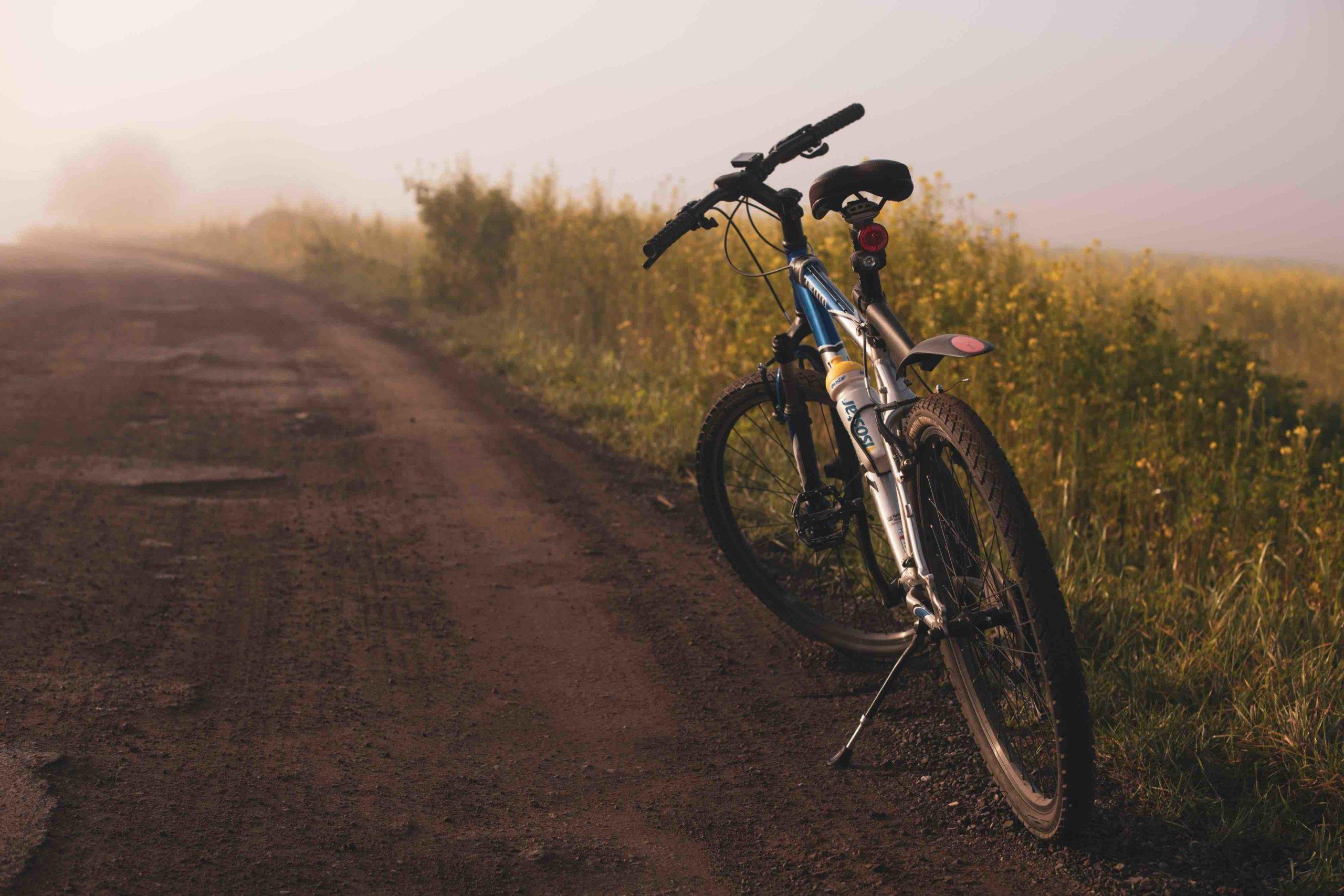 Dovolená pro cyklisty v Jizerkách